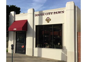 South City Pawn