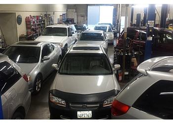 Costa Mesa car repair shop South Coast Auto Clinic
