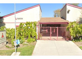 Santa Ana preschool South Coast KinderCare