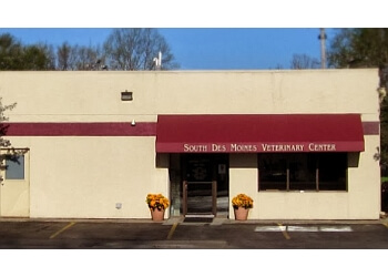 Des Moines veterinary clinic South Des Moines Veterinary Center