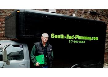 Boston plumber South-End-Plumbing