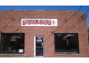 Cleveland pawn shop South Euclid Pawn