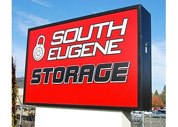 Eugene storage unit  South Eugene Storage