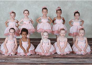 Port St Lucie dance school South Florida Dance Company