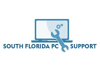 Pembroke Pines computer repair South Florida PC Support