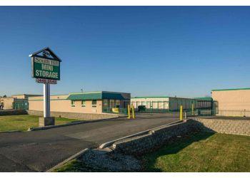 Spokane storage unit South Hill Mini Storage