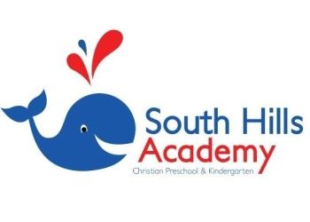 Corona preschool South Hills Academy Preschool and Kindergarten