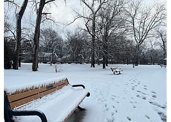 Overland Park public park South Lake Park