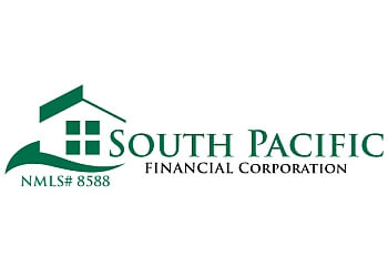 Glendale mortgage company South Pacific Financial Corporation