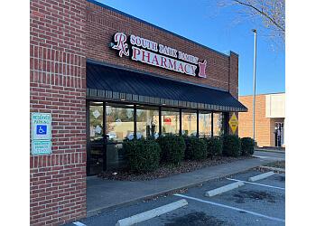 Winston Salem pharmacy South Park Family Pharmacy