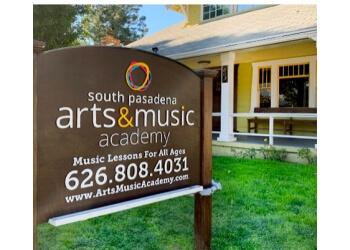 Pasadena music school South Pasadena Arts & Music Academy