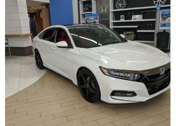Honda Dealership Tulsa >> 3 Best Car Dealerships in Tulsa, OK - ThreeBestRated