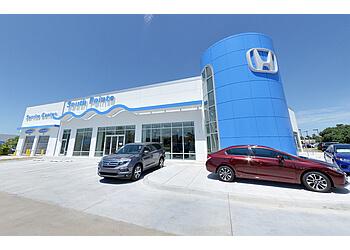 Tulsa car dealership South Pointe Honda