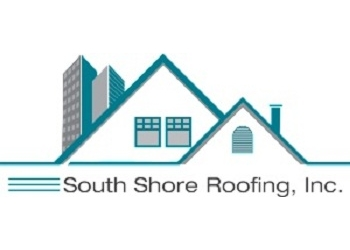Boston roofing contractor South Shore Roofing, Inc.