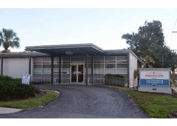 Tampa urgent care clinic South Tampa Immediate Care