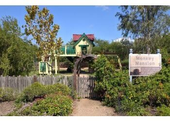 Corpus Christi places to see South Texas Botanical Gardens & Nature Center