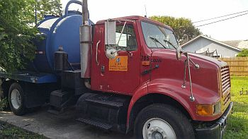 Corpus Christi septic tank service SOUTH TEXAS GREASE RETRIEVAL
