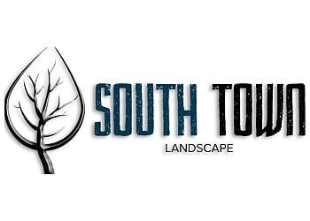 South Town Landscape