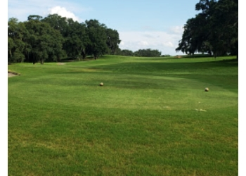 Tallahassee golf course SouthWood Golf Club