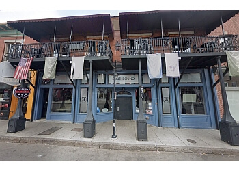 Knoxville night club Southbound bar and Nightclub