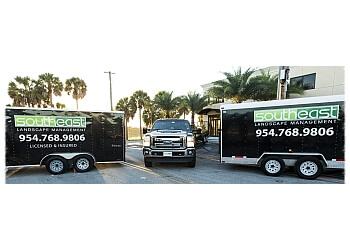Fort Lauderdale landscaping company Southeast Landscape Management