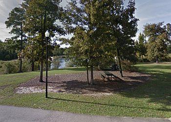 Columbia public park Southeast Park