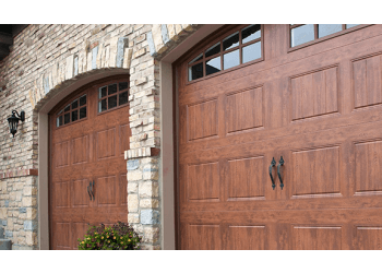 Charleston garage door repair Southeastern Garage Doors