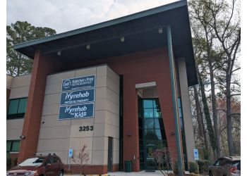 Chesapeake occupational therapist Southeastern Therapy for Kids