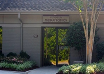 Virginia Beach occupational therapist SOUTHEASTERN THERAPY FOR KIDS