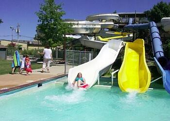 Huntsville amusement park Southern Adventures