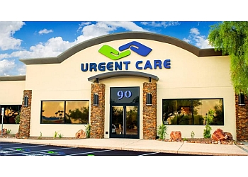 Tucson urgent care clinic Southern Arizona Urgent Care