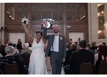 Fort Wayne wedding planner Southern Bell's Weddings & Events