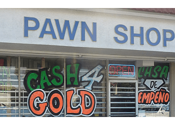 Santa Ana pawn shop Southern California Jewelry and Loan