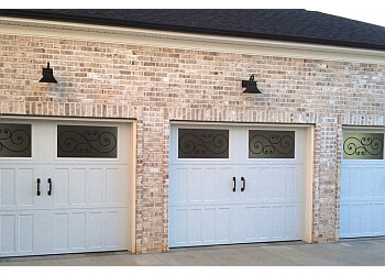 Winston Salem garage door repair Southern Garage Door Company LLC