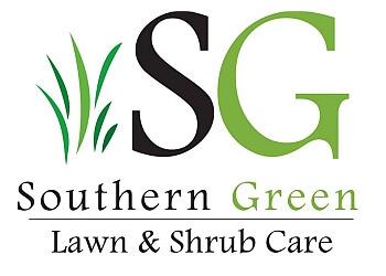 Birmingham lawn care service Southern Green Lawn & Shrub Care, LLC