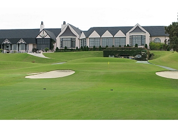 Tulsa golf course Southern Hills Country Club