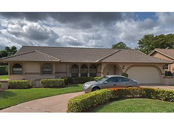 Coral Springs home builder Southern Home Builders
