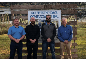 Tallahassee home inspection Southern Home Consultants, Inc.