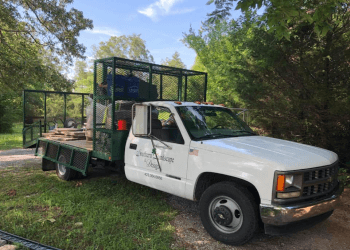Chattanooga landscaping company Southern Landscape & Design