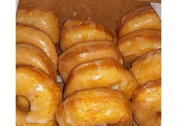 Shreveport donut shop Southern Maid Donut Co