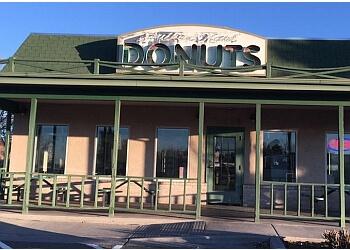 El Paso donut shop Southern Maid Donuts