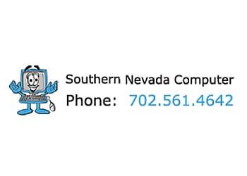 North Las Vegas computer repair Southern Nevada Computer Service