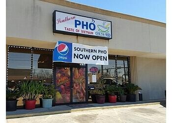 Shreveport vietnamese restaurant Southern Pho
