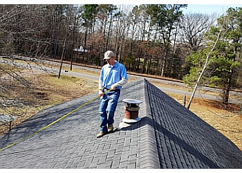 Shreveport roofing contractor Southern Roofing