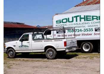 Southern Roofing Insulating Company
