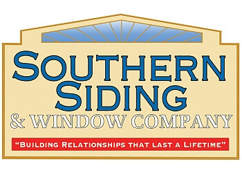 Columbia window company Southern Siding & Window Company