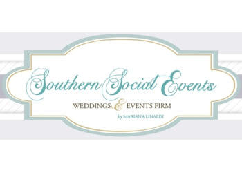McAllen wedding planner Southern Social Events