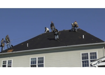 3 Best Roofing Contractors In Charlotte Nc Expert Recommendations