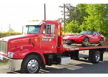 Southern Star Towing & Recovery