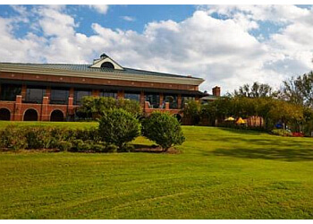 Shreveport golf course Southern Trace Country Club